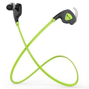 Bluedio Q5 Bluetooth V4.1 Headset Wireless Sports earphones Green - £7.23 / Red - £7.80  delivered @ Gearbest (Compatible  with iOS / Android / Windows phones etc)