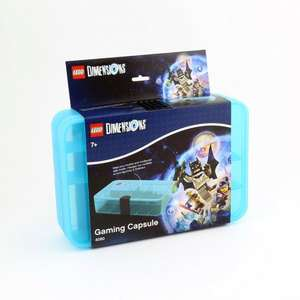 Lego Dimensions Gaming Capsule £12.99 @ Smyths Toys in store