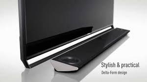 Panasonic SC-HTB8 80W Soundbar with Bluetooth £50 sainsbury instore