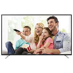 Sharp LC40CFE5221K 40 Inch Full HD 1080p LED TV with Freeview HD - £179.00 @ Tesco (free click & collect)