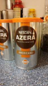 Half price Nescafe Azera £2.49 at Waitrose