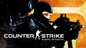 Counter Strike Global Offensive £4.74  @ Gamesdeal