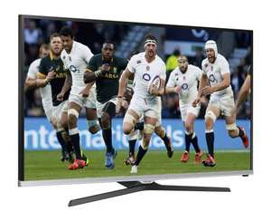 ** Samsung UE48J5100 Full HD 1080p A+ 48 Inch TV (2015 Model) only £351.20 @ Amazon **