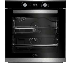 BEKO Select BXIF35300X Electric Oven - Stainless Steel £179.99 at Currys