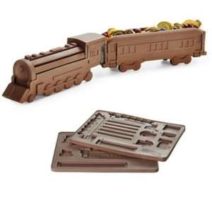 Chocolate Train Mould @ Lakeland Was £14.99, then £5.99, now £4.49. Free Click & Collect