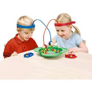 Pavillion Crazy Bugs Game (was £11.99) Now £5.99 at Toys R Us