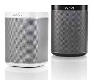 Sonos Play 1 £149.99 @ Sonic Direct / John Lewis