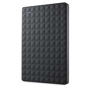 Seagate Expansion 2TB USB 3.0 Portable 2.5 inch External Hard Drive for PC was RRP £115 now £59.99 @ amazon