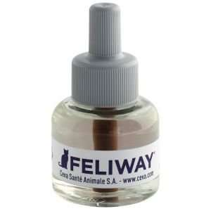 Feliway refill 48ml x 2 for first generation diffusers £24.99 @ Zooplus