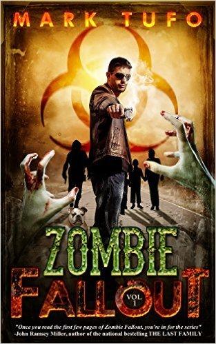 Mark Tufo -  Zombie Fallout [Kindle Edition]  - Free Download @ Amazon