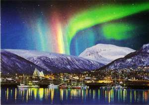 4 nights in Norwegian Lapland for £497pp including flights, hotel, husky sledding and Northern lights tour @ Norwegian