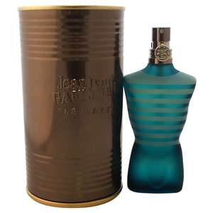Jean Paul Gaultier Le Male Eau de Toilette for Men - 75 ml only £19.99 on Amazon Lightning Deal