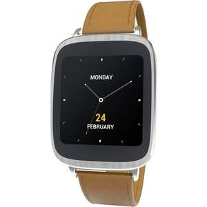 Asus Zen Watch, reduced at Expansys + £5 delivery