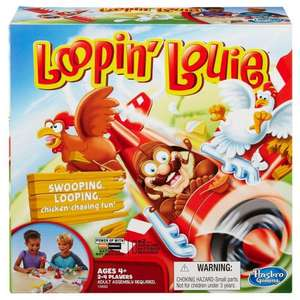 Loopin' Louie Board game £9.99 at Smyths