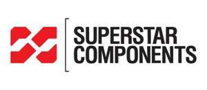 New year sale at superstar components