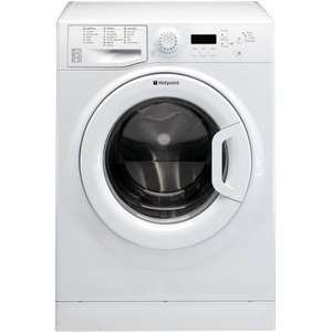 Hotpoint Futura WMBF944P  9kg 1400 Spin Washing Machine   £209.99  coop electrical with code