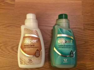 Expert detergent (discontinued) £1 Surrey Quays - Tesco