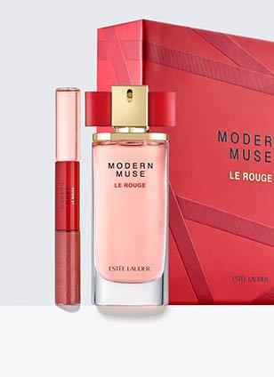 Estée Lauder Modern Muse Le Rouge 50ml gift set  £35.73 @ Estée Lauder