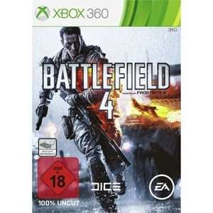 Battlefield 4 Xbox 360 £1.49 (when added to trolley) Argos