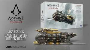 Assassin's Creed Syndicate Gauntlet and Hidden Blade £18.06 (Prime) £21.10 (Non prime) @ Amazon
