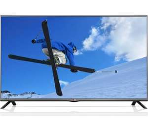 "LG 50LF580V Smart 50"" LED TV £399 @ Currys"