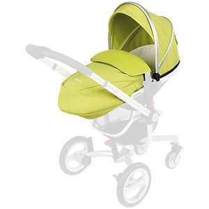 John Lewis Silver Cross Surf pushchair essentials pack free C&C