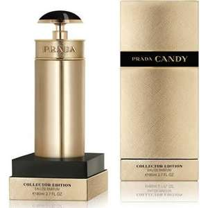Prada Candy Collector Edition 80ml Eau De Parfum Reduced from £80 to £30 instore @ Selfridges Trafford Centre