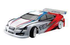 Thunder tiger ts4n 3.5 rtr nitro car srp £199.99 now £99.00 @ HobbyStores