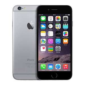 Apple iPhone 6 128GB Sim Free £499 @ John Lewis