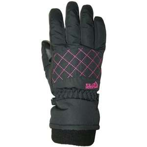 Ice Mountain Womens Snow Cross Ski Gloves £9.99+P&P @ craigdon