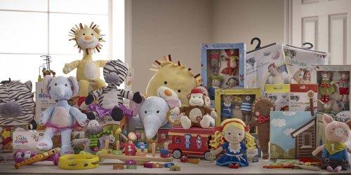 50% off sale Wilko toys instore