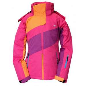 Ice Mountain Womens Rosier Ski Jacket (RRP £69.99) @ Craigon