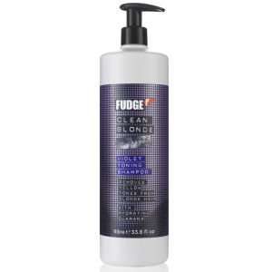Fudge Clean Blonde Shampoo 1000ml for £12.65 at  @ Mankind