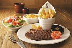 Free main meal at Beefeater (Bogof)