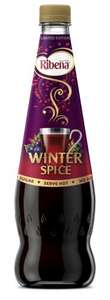 Ribena Winter Spice - Asda £1.50