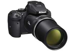 Nikon Coolpix P900 £392.99 (£381.09 with TCB) eGlobal Central