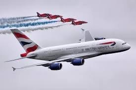 British Airways sale - London to USA return from £345