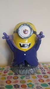 Minion Gnome £5 at Asda