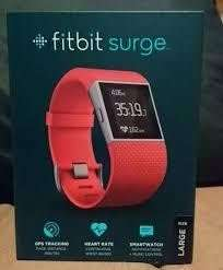Fitbit Surge Fitness Tracking Smartwatch £110 @ Cash Generator