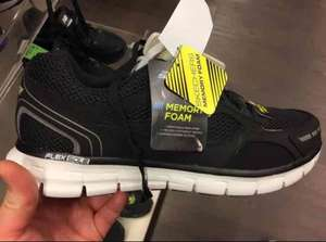 sketchers flex sole trainers with memory foam £34.99 at TKMaxx (Halifax)