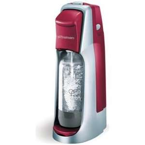 Sodastream Drinksmaker -Red £29.99 was £69.99 @ Argos