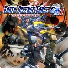 Earth Defence Force 4.1 £24.43 @ PSN Canada (PS4)