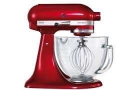 KitchenAid 5KSM156BCA Artisan Stand Mixer with free gift worth £99 + free delivery £332.10 @ GoElectrical