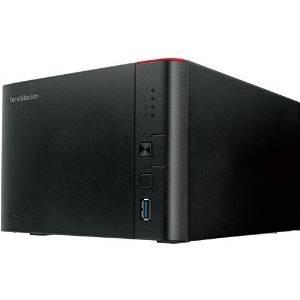 Buffalo TeraStation 1400 16 TB (4 x 4 TB) RAID Network Attached Storage £404.47 @ Amazon