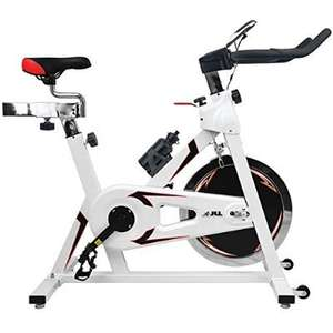 JLL IC300 Indoor Cycling exercise bike, £189.99 + free delivery @ JLL Fitness Ltd / Amazon