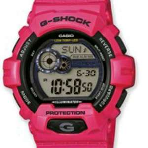 G-Shock- GLS-8900-4ER Watch £49 @ cocosa