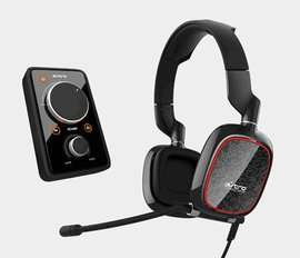 Astro A30 Gaming Headset with Mixamp £71.99 @ GAME