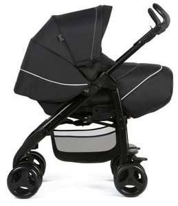 Silver Cross Pram/Pushchair and Travel System reduced from £500 to £300 @ Mothercare