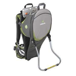 LittleLife Discoverer S2 Child Carrier £69.95 @ Outdoor Gear (Poss £61 with TCB)