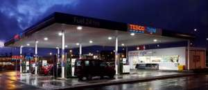 Diesel 99.7p at all Tesco locations from tomorrow